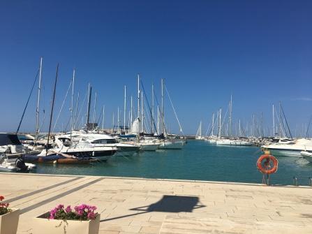 Porto di Ragusa!