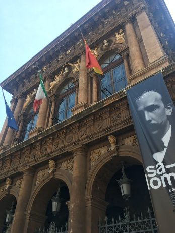 Teatro di Bellini