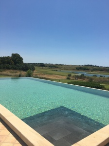 The golf resort and spa of Donnafugata