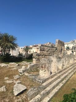 Tempio Apollo!