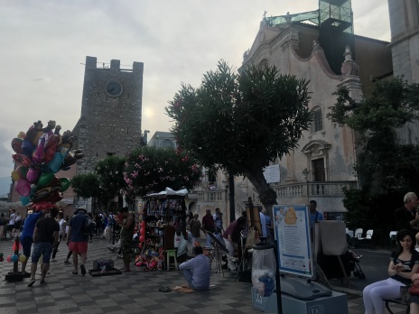 Piazza Aprile